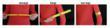 Vedante POP BANDS   Snap Tap Wrap!