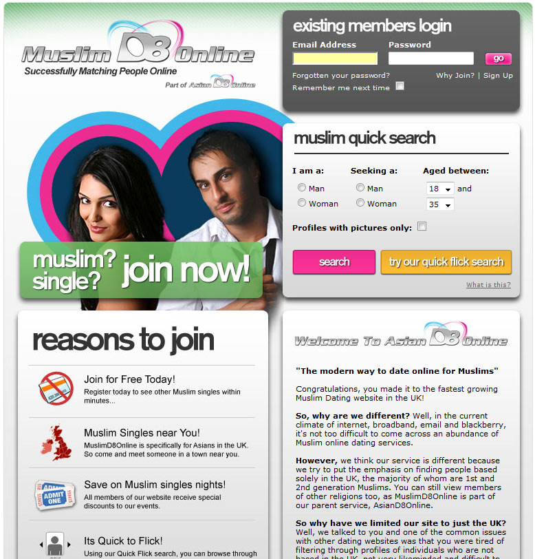 muslim online dating uk Looking for muslim convert dating connect with muslim converts worldwide at lovehabibi - the online meeting place for converts and reverts.