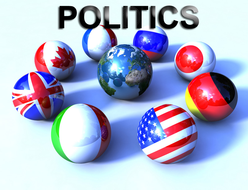 Predictions on how politics will impact your future