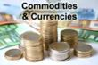 Predictions on the changes of both commodities and currencies worldwide