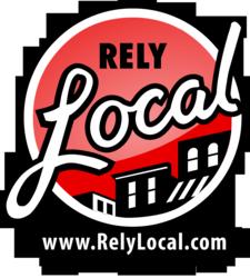 RelyLocal Logo