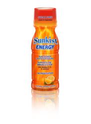 sunkist energy