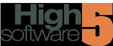 high 5 software