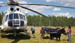 Mongolia by Chopper
