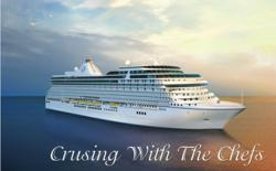 foodies, cruise vacation