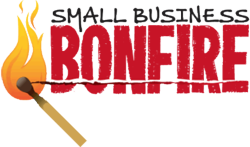 Get small business help from the Small Business Bonfire.