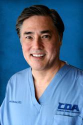 San Antonio dentist John Moore