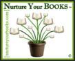 Nurture, Nurture Book Tour, Virtual Book Tour, Book Tour, Nurture Your BOOKS