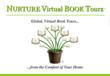 Nurture, Nurture Book Tour, Virtual Book Tour, Book Tour, Nurture Your BOOKS, Bobbie Crawford-McCoy