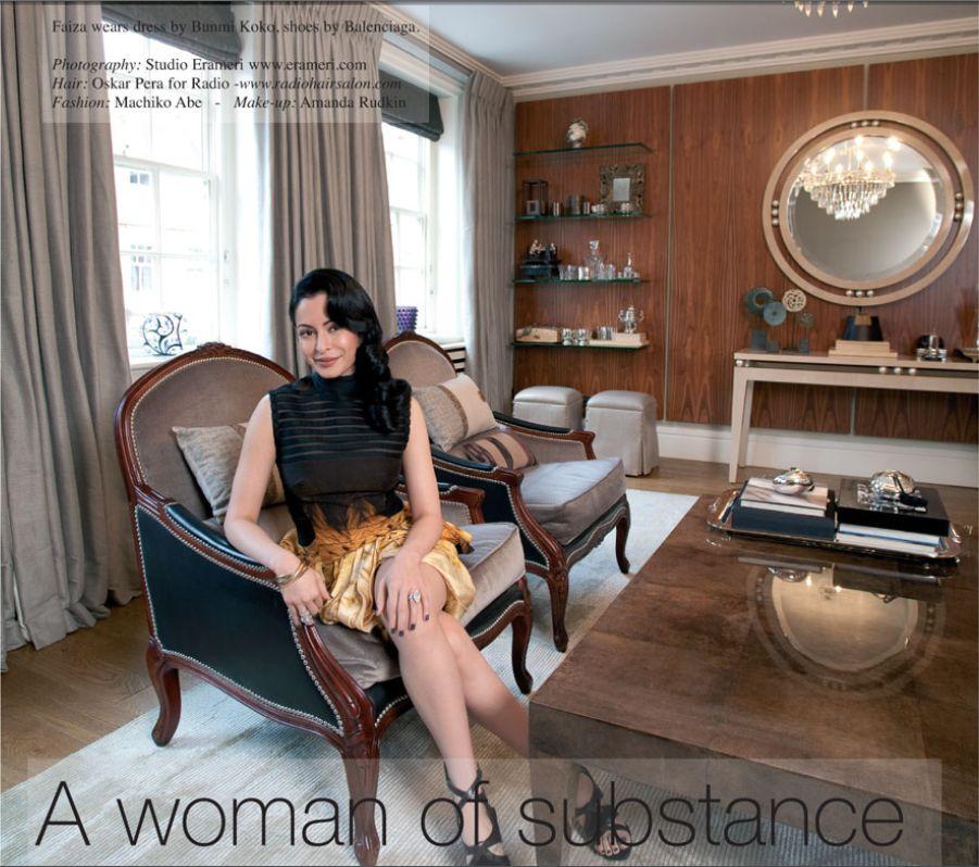 Casa forma luxury architectural and interior design firm for Interior design pr agency london