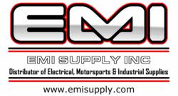 Beat the heat with TPI Industrial and Commercial fans now available at EMI Supply Inc