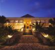 Great House, c. 1778, Nisbet Plantation Beach Club, Nevis