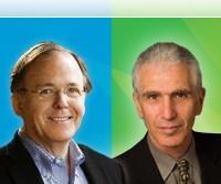 Dr. Robert Marzano & Dr. Douglas Reeves