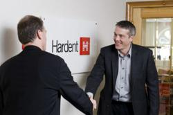 Hardent's FPGA design expertise is eligible to service the Canadian defense and controlled goods sector.