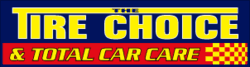 The Tire Choice and Total Car Care