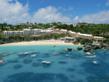 Ocean view of The Reefs, Bermuda