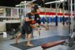 MMA Conditioning Association offers the Certified MMA Conditioning Coach designation.