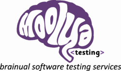 Moolya Software Testing Private Limited