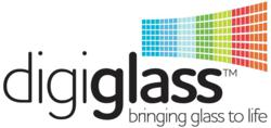 DigiGlass Decorative Window Film