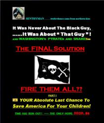 The Final Solution.....Fire Them All??