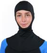 UV hood balaclava for women and men