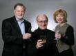 Ultimate Beverage Challenge founders (L to R): David Talbot, F. Paul Pacult and Sue Woodley