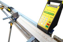 SawGear Automatic Length Measuring System
