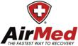 Award winning air ambulance AirMed International