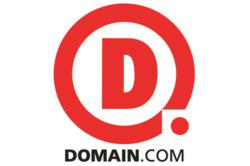 gI 70437 domaincomlogo Domain.coms Disrupt Feeder maakt zijn TechCrunch Disrupt SF Debuut