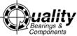 Quality Bearings & Components - Logo