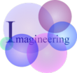 Bubble Imagineering Inc. Come visit our website, become a fan on Facebook, follow us on twitter, watch our YouTube channel, come check us out on LinkedIn.