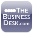 TheBusinessDesk.com were the UK's first regional business publisher to launch an iPhone app