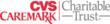 CVS Caremark's logo