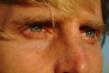 Mason's Eyes