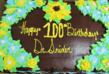 Go to www.100thbirthdaycard.com to write your birthday wishes to Dr. Alan J. Snider.