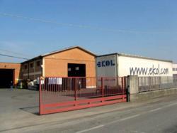 Ekol Logistics Modena Facility