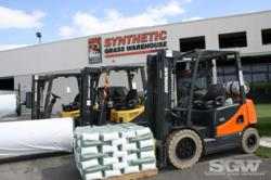 Synthetic Grass Warehouse