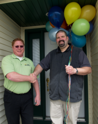 Custom Remodelers, Inc. 30,000 Customer