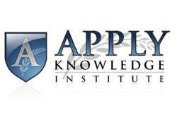 Ken Sonnenberg / Apply Knowledge Institute