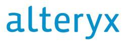 Alteryx, Inc. @ www.alteryx.com