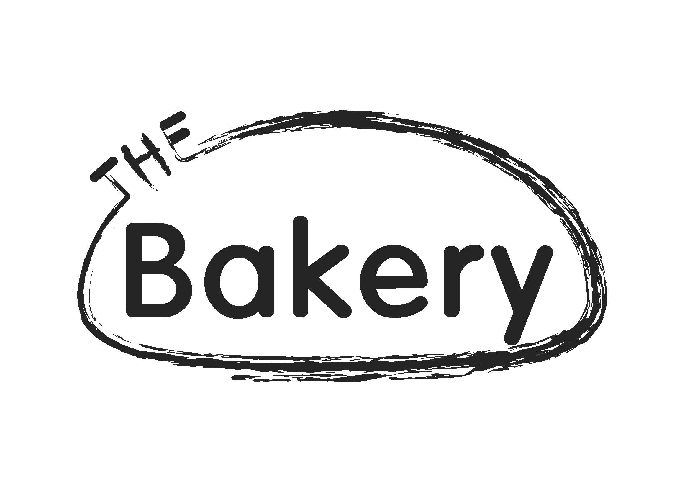 rendering completed entirely with bakery relight the bakery logo