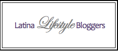 Latina Lifestyle Blogger Group