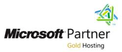 microsoft gold hosting competency