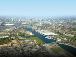 Large yacht berths for 2012 Olympic Games in London