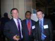 Matt Curry, Robby Lanier and Matt Curry Jr.
