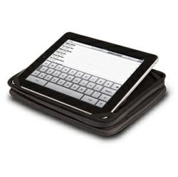 Hard Case with Stand For iPad