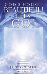 God's House! Beautiful! Let's Go!