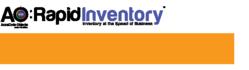 AO: Rapid Inventory Affiliate Program Logo