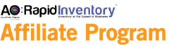 AO: Rapid Inventory Affiliate Program Logo
