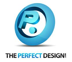 ThePerfectDesign.com Graphic Design
